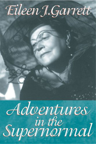 Book Review: Adventures in the Supernormal