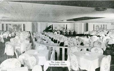 The Lake Club